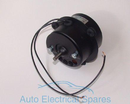 060059 Heater motor 12v 24w 1 speed